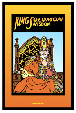 king-solomon-wisdom-candle